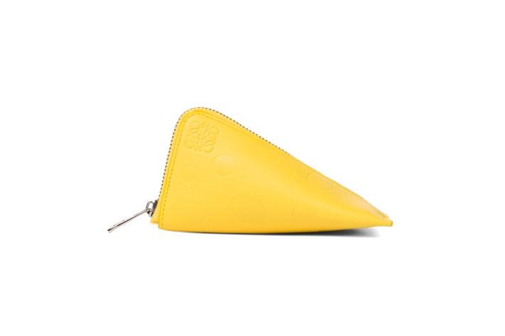 Cheese Z purse $2,650