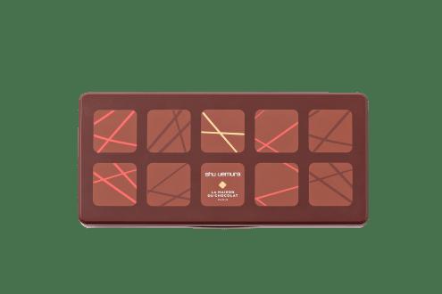 shu uemura x la maison du chocolat_chocolate palette_HK$250_1
