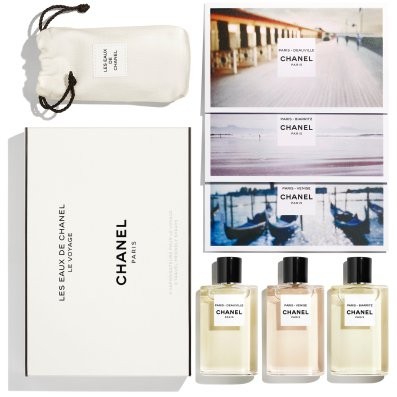2_Les Eaux de Chanel_Packshot_Travel Set_HK$1,980
