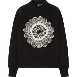 Cashmere sweater $499/b