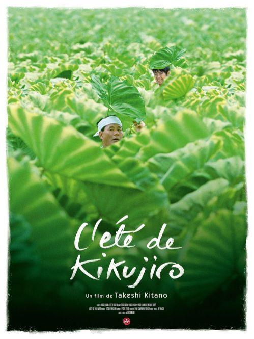 kikujiro_poster