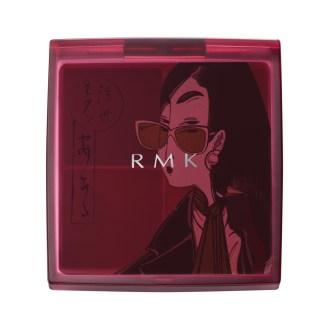 RMK UKIYO Modern Eyeshadow Palette #03_Closed HK$495