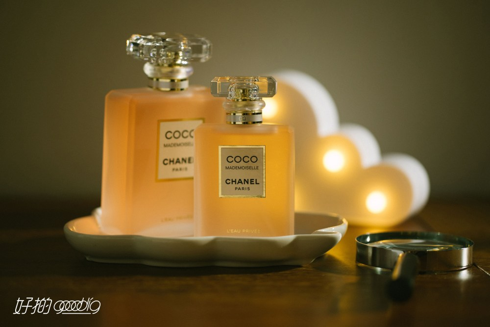 CHANEL L'EAU PRIVEE fb1