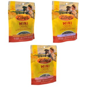zukes mini variety pack 3 front view