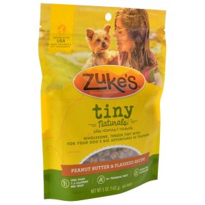 zukes-tiny-naturals-peanut-butter-flaxseed-recipe front view