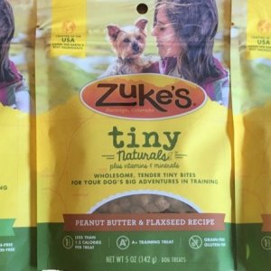 zukes tiny variety pack front view