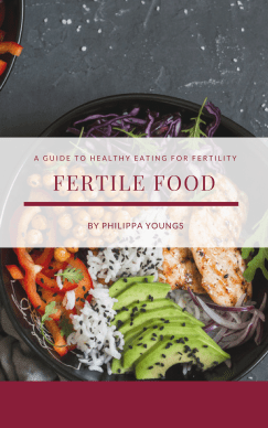 Title Book Guide For Fertile Eating Philippa Youngs Good Egg Fertility
