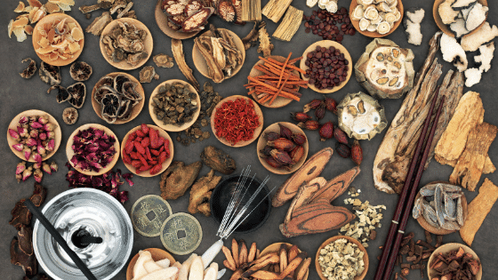 Philippa Youngs Chinese Medicine Herbs History Blog