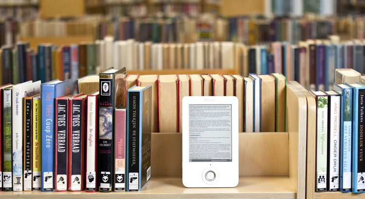 Penguin will allow libraries to loan e-books of newly released titles - peoplewhowrite