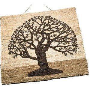 Tree Wall Haning