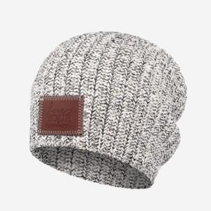 Love Your Melon Beanie - Grey