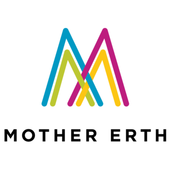 Mother Erth Logo