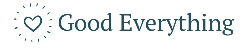 Good Everything Logo