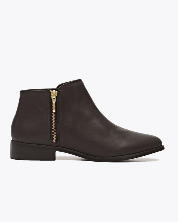 Nisolo Lana Ankle Boot from Made Trade