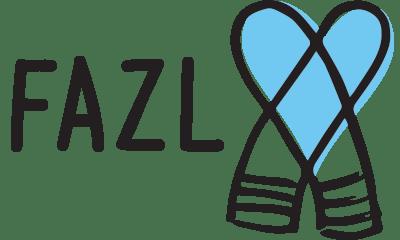 Fazl Socks Logo