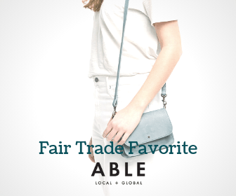 ABLE Fashion Local Global