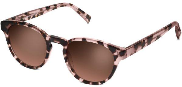 Warby Parker - Percey in Petal Tortoise