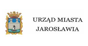 Urząd Miasta Jarosławia - herb