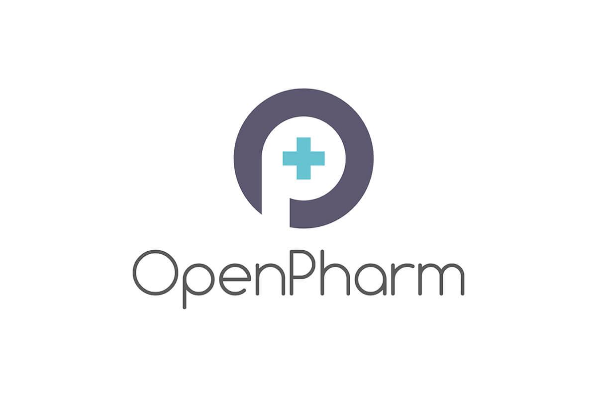 OpenPharm - logo