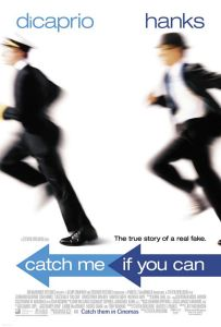 Catch Me If You Can Poster