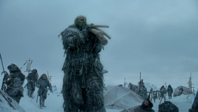 Game Of Thrones S3 Giant