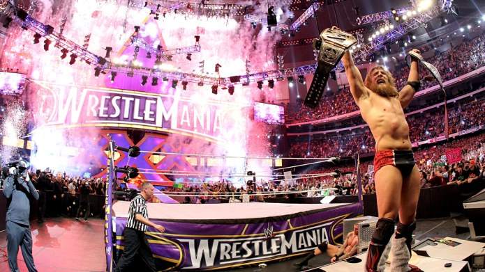 Daniel Bryan Just Say Yes Yes Yes 02