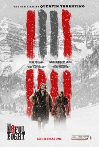 Hateful Eight poster 03