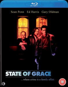 State Of Grace Blu-ray Packshot