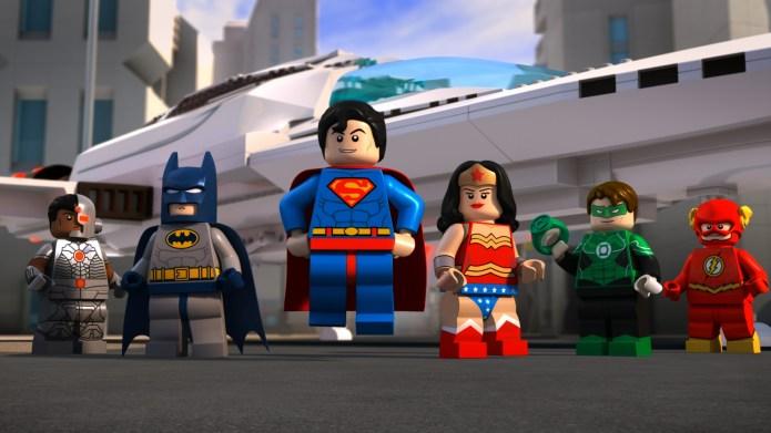 Lego LoD 01