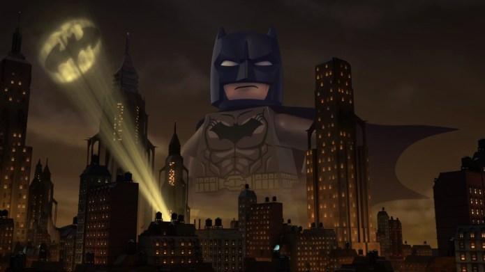 Lego Dc Comics Super Heroes Justice League Gotham City Breakout (2016) 01