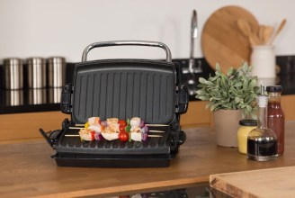 George Foreman Fitnessgrill