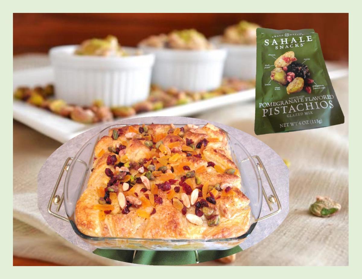 OM Ali – Egyptian Bread Pudding