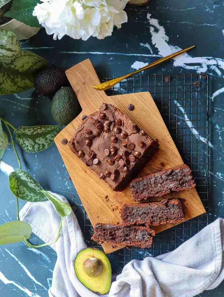rich chocolate bread homemade