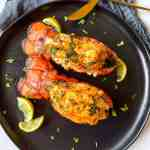 Delicious Easy Air Fryer Lobster Tail Recipe