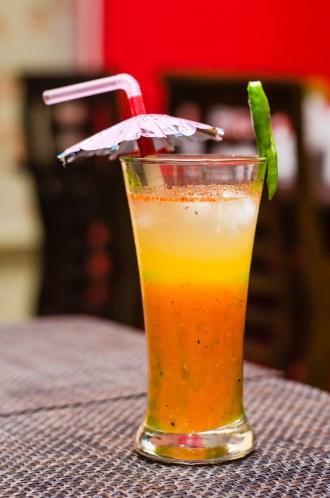 Spicy Mango