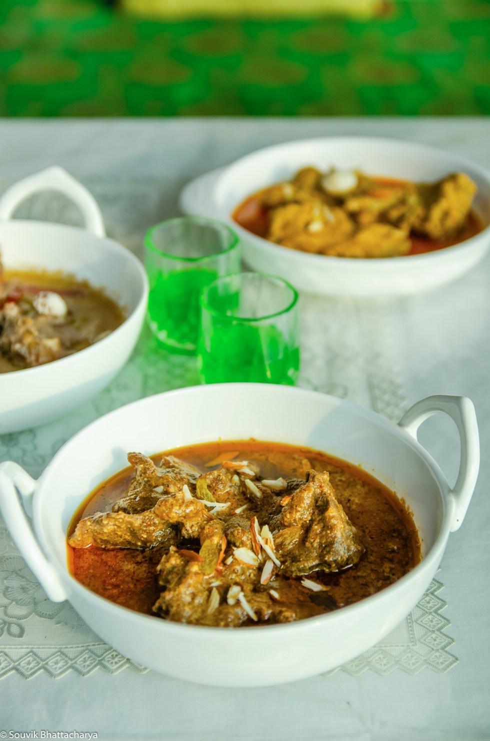 Mutton Korma - Manzilat's Kolkata