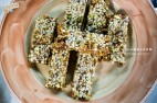 carrot cereal bars 5 daniel balzan