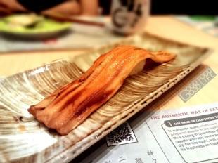 supreme sea eel
