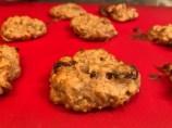 easy gluten free sugar free peanut butter cookies