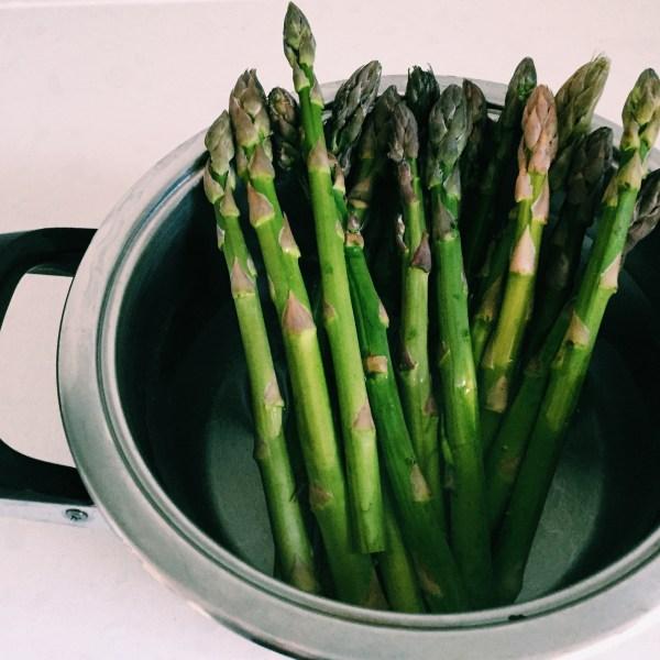 Australian asparagus