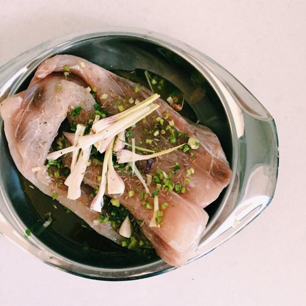Mahi Mahi from Narooma Fish