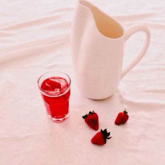 GoodFoodWeek's cold tea punch