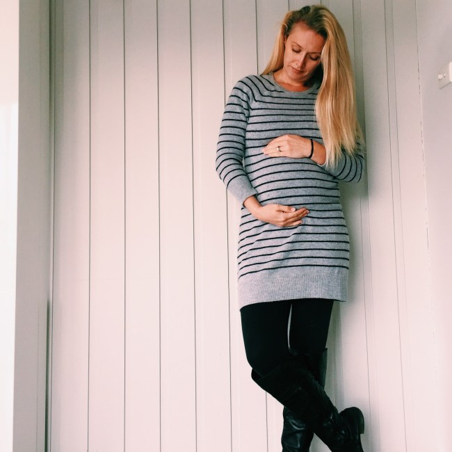 GoodFoodWeek - over 20 weeks pregnant with number 3