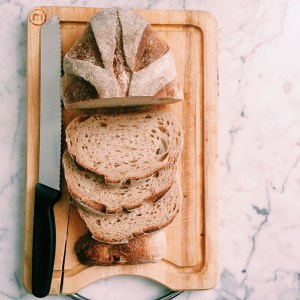 Life: An interview with St Malo Bakery about sourdough