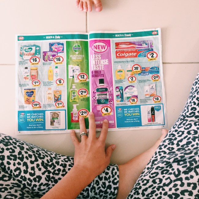 Do you shop using catalogs?