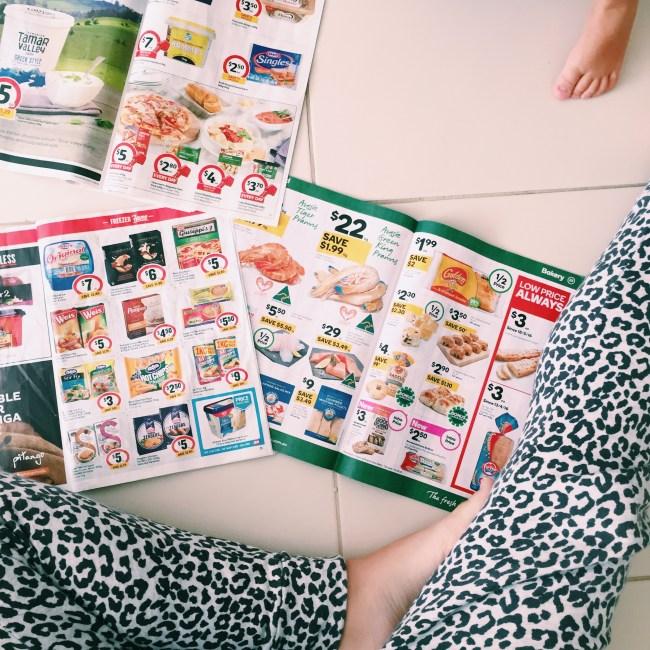 Do you use catalogs?