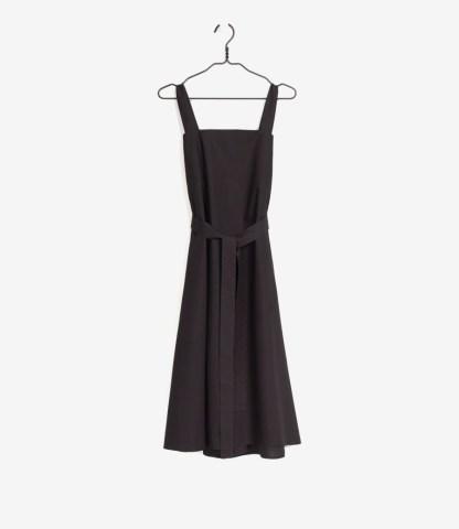 Zwarte jurk Iris - Kowtow - €147,95