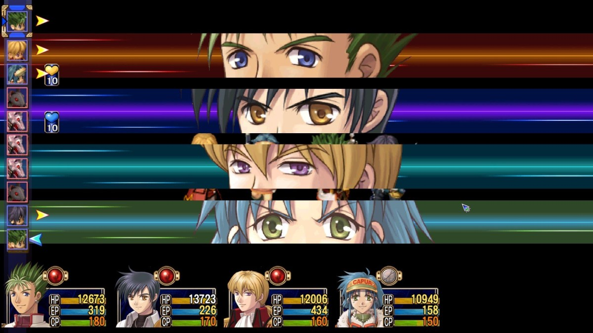 game review u2013 the legend of heroes trails in the sky the 3rd