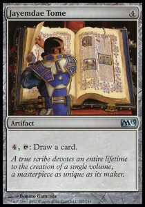 The earlier in the day that you start Developing Your Mana, the sooner you can tap into a font of unlimited knowledge.