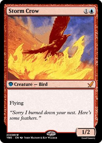 DragonStormCrow